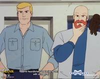 M.A.S.K. cartoon - Screenshot - The Creeping Terror 088
