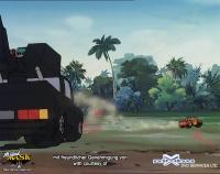M.A.S.K. cartoon - Screenshot - The Creeping Terror 245