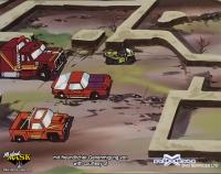 M.A.S.K. cartoon - Screenshot - The Creeping Terror 421