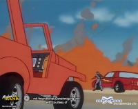M.A.S.K. cartoon - Screenshot - The Star Chariot 446