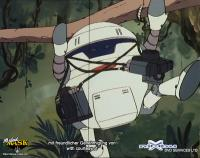 M.A.S.K. cartoon - Screenshot - The Creeping Terror 056