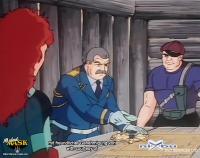 M.A.S.K. cartoon - Screenshot - The Star Chariot 513