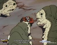 M.A.S.K. cartoon - Screenshot - The Creeping Terror 361