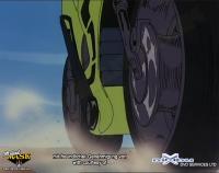 M.A.S.K. cartoon - Screenshot - The Creeping Terror 225