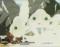 M.A.S.K. cartoon - Screenshot - The Creeping Terror 036