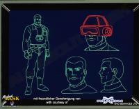 M.A.S.K. cartoon - Screenshot - The Creeping Terror 167