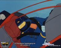M.A.S.K. cartoon - Screenshot - The Creeping Terror 348