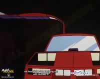 M.A.S.K. cartoon - Screenshot - The Creeping Terror 656