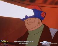 M.A.S.K. cartoon - Screenshot - The Creeping Terror 602