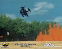 M.A.S.K. cartoon - Screenshot - The Star Chariot 439