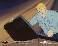 M.A.S.K. cartoon - Screenshot - The Creeping Terror 164