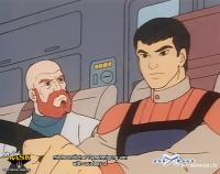 M.A.S.K. cartoon - Screenshot - The Star Chariot 531