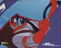 M.A.S.K. cartoon - Screenshot - The Creeping Terror 319