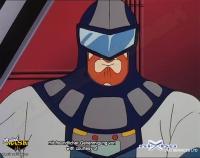 M.A.S.K. cartoon - Screenshot - The Creeping Terror 555