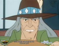 M.A.S.K. cartoon - Screenshot - The Star Chariot 040