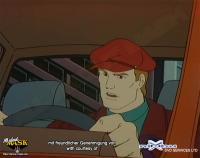 M.A.S.K. cartoon - Screenshot - Assault On Liberty 428
