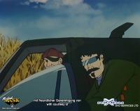 M.A.S.K. cartoon - Screenshot - Assault On Liberty 318