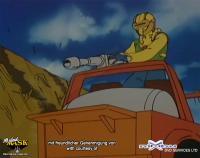 M.A.S.K. cartoon - Screenshot - Assault On Liberty 290