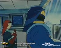 M.A.S.K. cartoon - Screenshot - Assault On Liberty 575