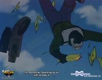 M.A.S.K. cartoon - Screenshot - Assault On Liberty 299