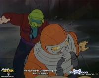 M.A.S.K. cartoon - Screenshot - Assault On Liberty 521