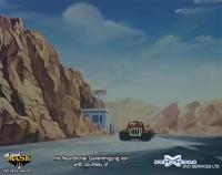 M.A.S.K. cartoon - Screenshot - Assault On Liberty 210