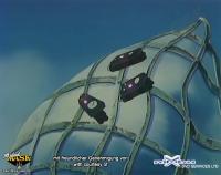 M.A.S.K. cartoon - Screenshot - Assault On Liberty 661