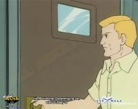 M.A.S.K. cartoon - Screenshot - The Star Chariot 111