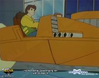 M.A.S.K. cartoon - Screenshot - Assault On Liberty 406