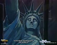 M.A.S.K. cartoon - Screenshot - Assault On Liberty 529