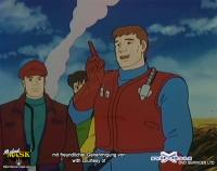 M.A.S.K. cartoon - Screenshot - Assault On Liberty 369