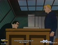 M.A.S.K. cartoon - Screenshot - Assault On Liberty 138