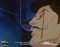 M.A.S.K. cartoon - Screenshot - Assault On Liberty 064