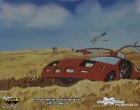 M.A.S.K. cartoon - Screenshot - Assault On Liberty 263