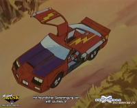 M.A.S.K. cartoon - Screenshot - Assault On Liberty 257