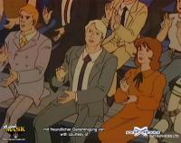 M.A.S.K. cartoon - Screenshot - Assault On Liberty 009
