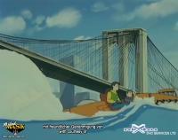 M.A.S.K. cartoon - Screenshot - Assault On Liberty 434
