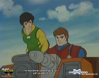 M.A.S.K. cartoon - Screenshot - Assault On Liberty 554