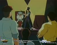 M.A.S.K. cartoon - Screenshot - Assault On Liberty 711