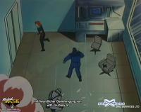 M.A.S.K. cartoon - Screenshot - Assault On Liberty 589