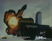 M.A.S.K. cartoon - Screenshot - Assault On Liberty 475