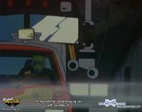 M.A.S.K. cartoon - Screenshot - Assault On Liberty 483
