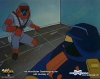 M.A.S.K. cartoon - Screenshot - Assault On Liberty 585
