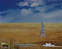 M.A.S.K. cartoon - Screenshot - Assault On Liberty 314