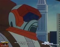 M.A.S.K. cartoon - Screenshot - Assault On Liberty 616
