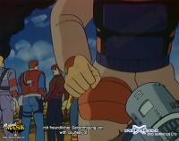 M.A.S.K. cartoon - Screenshot - Assault On Liberty 370