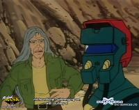 M.A.S.K. cartoon - Screenshot - The Star Chariot 098