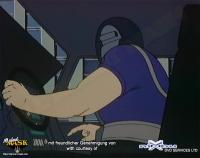 M.A.S.K. cartoon - Screenshot - Assault On Liberty 637