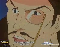 M.A.S.K. cartoon - Screenshot - Assault On Liberty 075