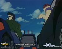 M.A.S.K. cartoon - Screenshot - Assault On Liberty 359
